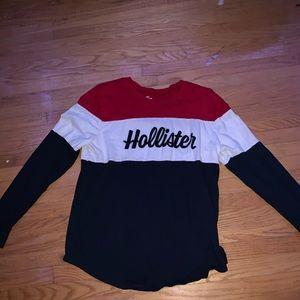 Hollister Long sleeve shirt